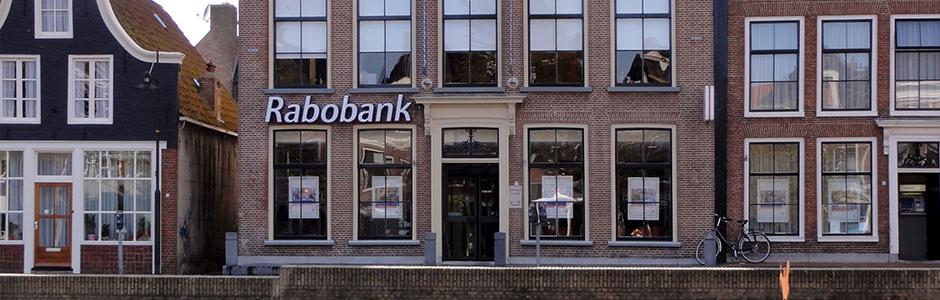 Rabobank Enschede Haaksbergen De Coöperatie Fabriek