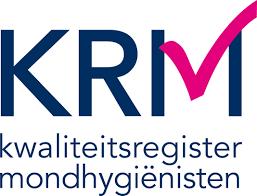 kwaliteitsregister mondhygienisten logo