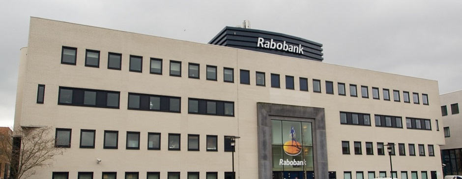 Rabobank amersfoort eemland de co peratie fabriek - Deco fabriek ...